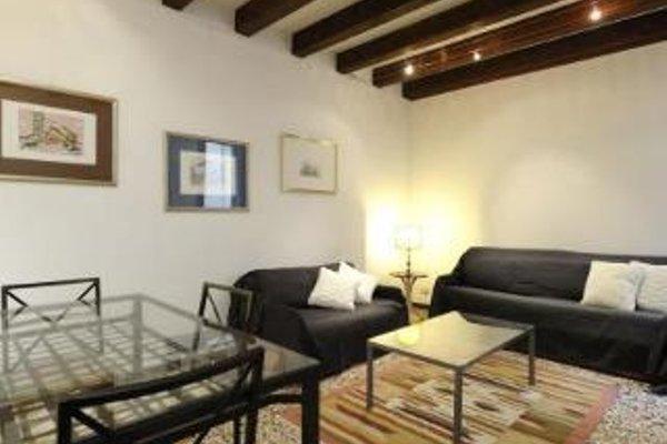 Boutique Apartment San Moise - фото 12