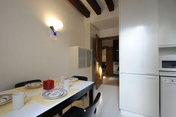 Boutique Apartment San Moise - фото 8