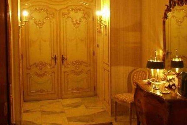 Hotel de Charme Ai Savoia - 6
