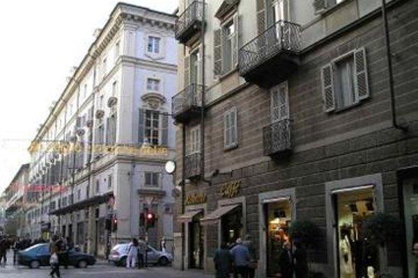 Hotel de Charme Ai Savoia - 9