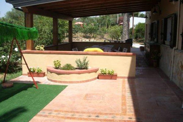 Villa dei giardini - 16