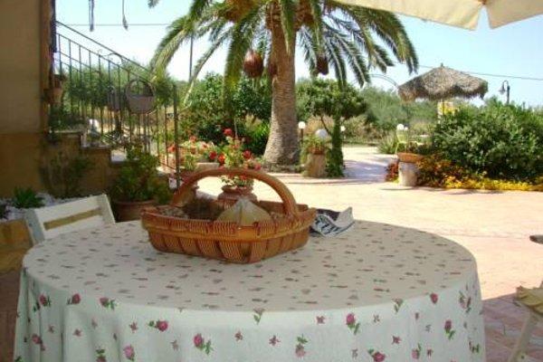 Villa dei giardini - 19