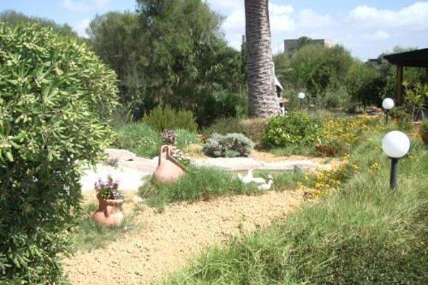 Villa dei giardini - 20