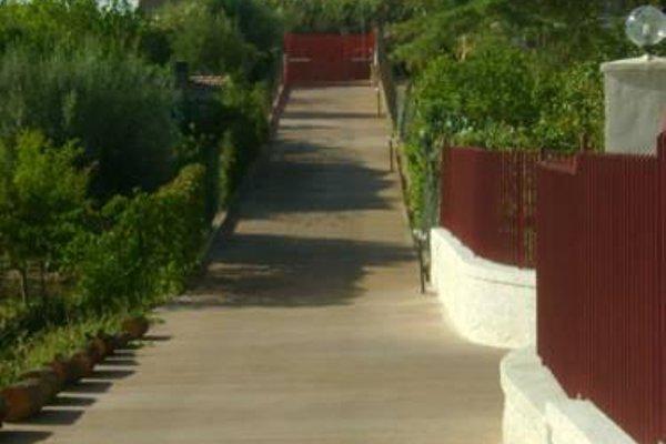 Villa dei giardini - 21