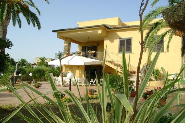 Villa dei giardini - 23