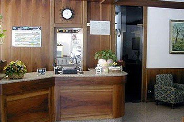 Hotel Fontanella - фото 15