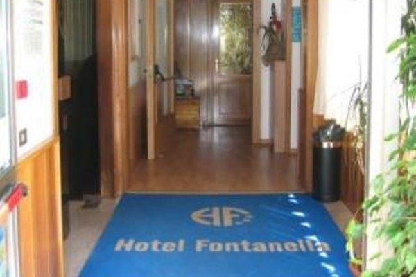 Hotel Fontanella - фото 16