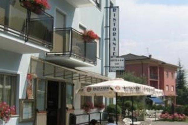 Hotel Fontanella - фото 18