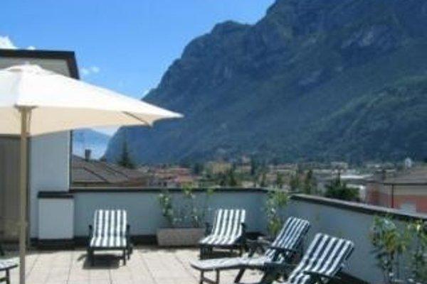 Hotel Fontanella - фото 19