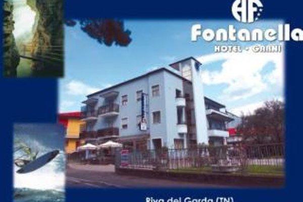 Hotel Fontanella - фото 20