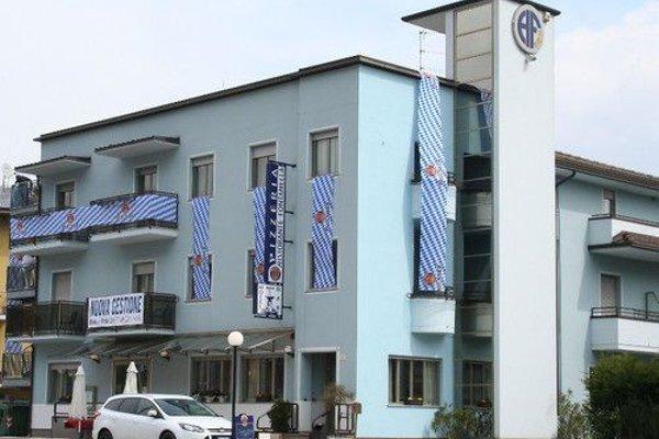 Hotel Fontanella - фото 21