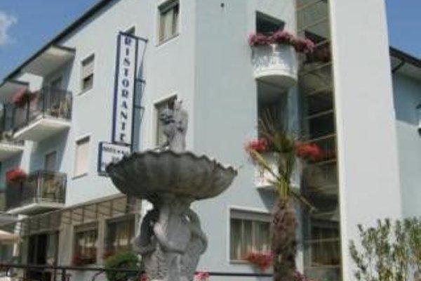Hotel Fontanella - фото 22