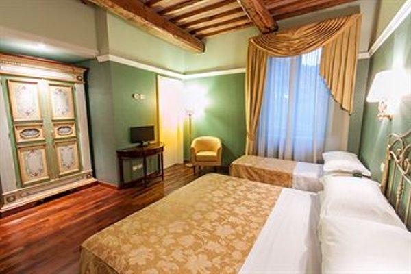 Hotel Parco Dei Cavalieri - фото 50