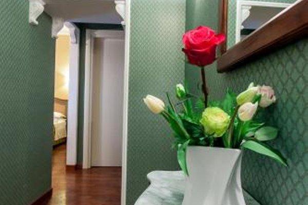 Hotel Parco Dei Cavalieri - фото 13