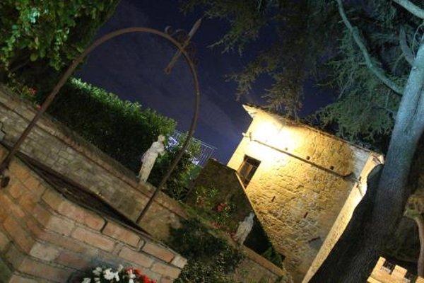 Hotel Parco Dei Cavalieri - фото 17