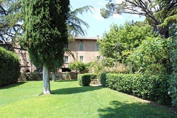 Hotel Parco Dei Cavalieri - фото 18