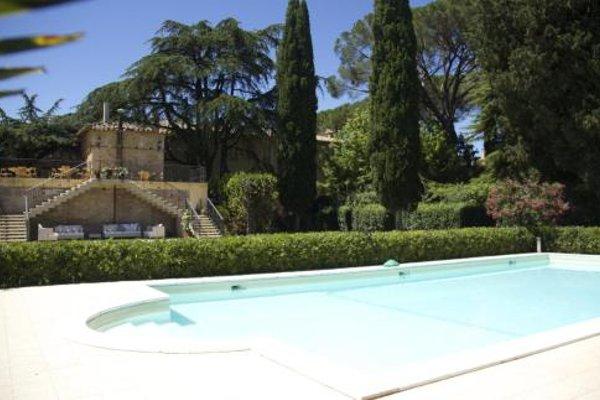 Hotel Parco Dei Cavalieri - фото 19