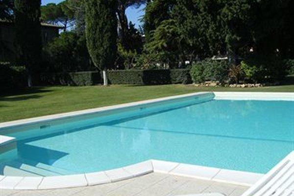 Hotel Parco Dei Cavalieri - фото 20