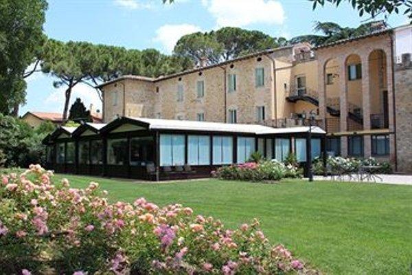 Hotel Parco Dei Cavalieri - фото 23