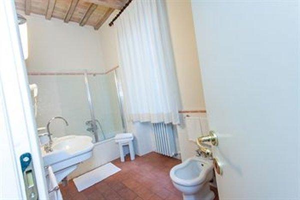 Hotel Parco Dei Cavalieri - фото 7
