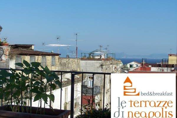 Le Terrazze Di Neapolis - фото 23