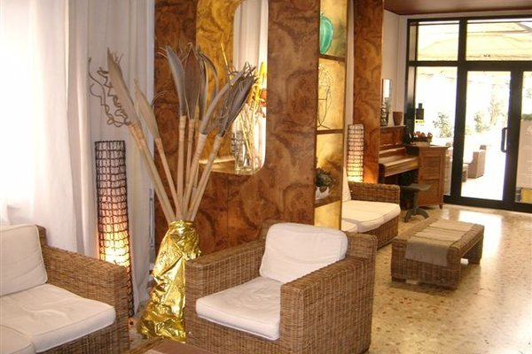 Hotel Happy - фото 50