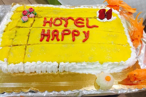 Hotel Happy - фото 6