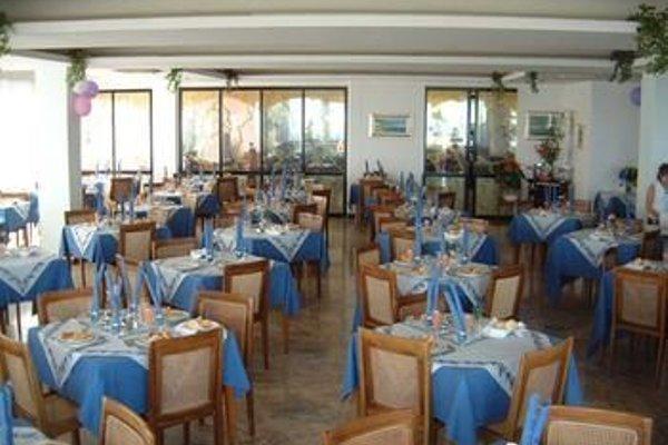 Hotel Artide - фото 10