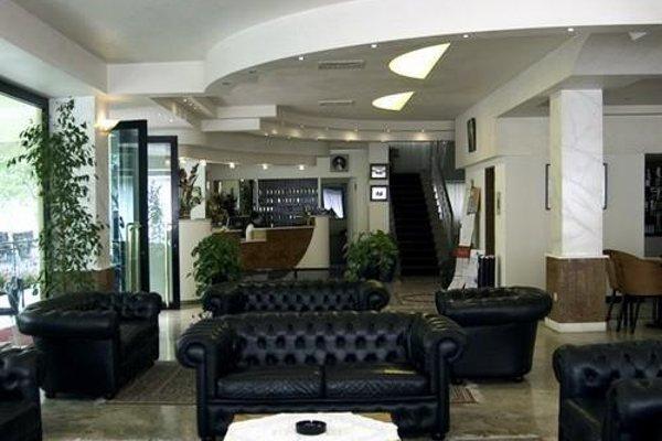 Hotel Artide - фото 11