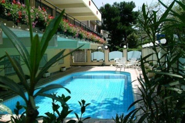 Hotel Artide - фото 20