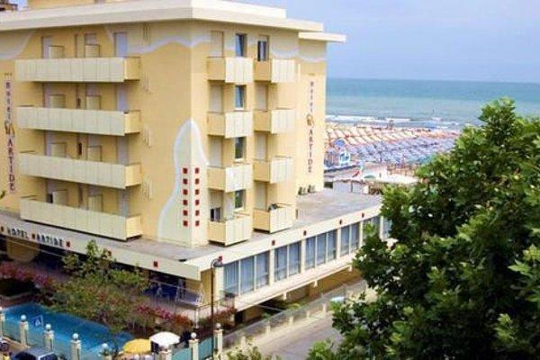 Hotel Artide - фото 21