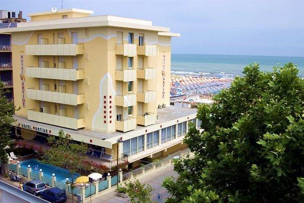 Hotel Artide - фото 22