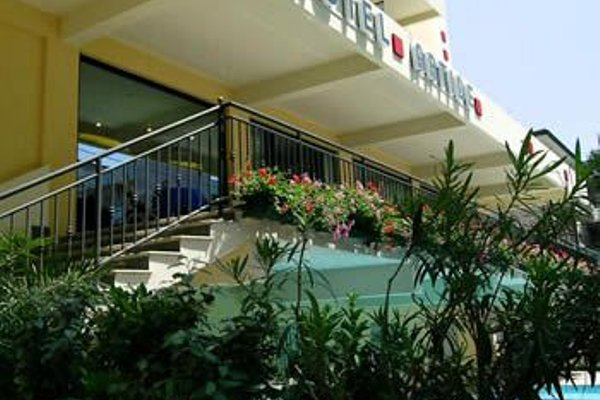 Hotel Artide - фото 23