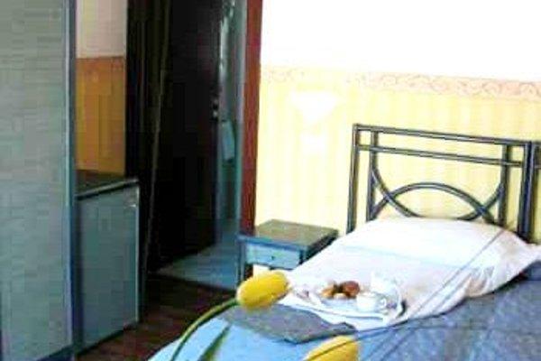 Hotel Artide - фото 4