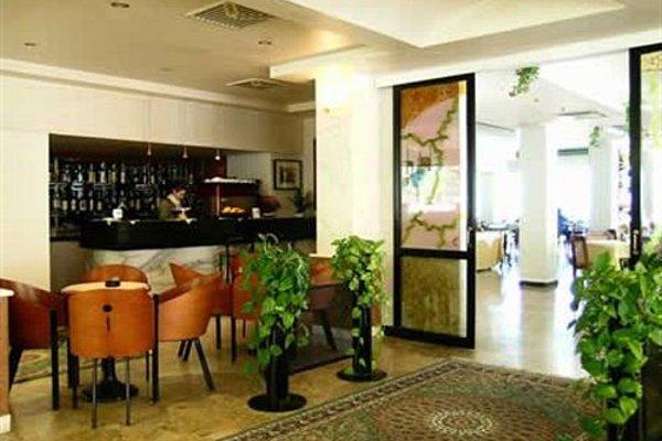 Hotel Artide - фото 8