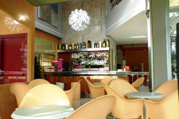 L'Alba Hotel - фото 10