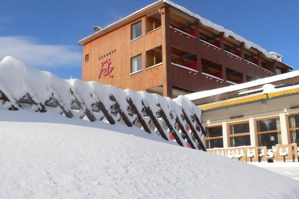 Berghof Fetz - фото 14