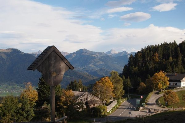 Berghof Fetz - фото 15