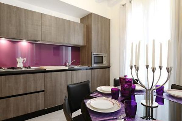 D.O Glam Residence Apartment - фото 17