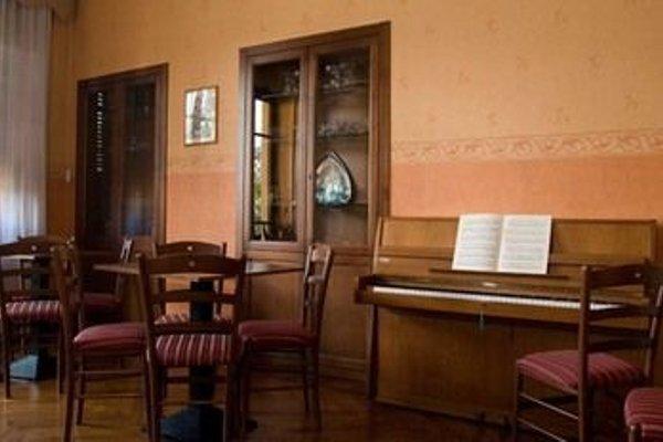 Hotel Azalea - фото 10