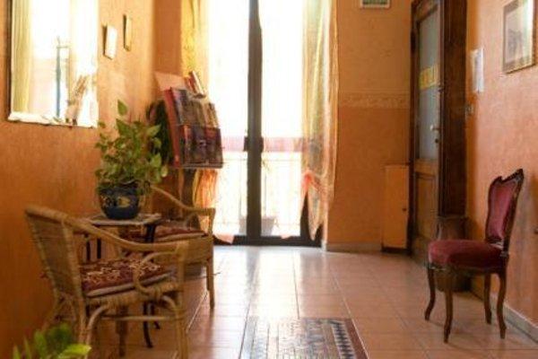 Hotel Azalea - фото 17