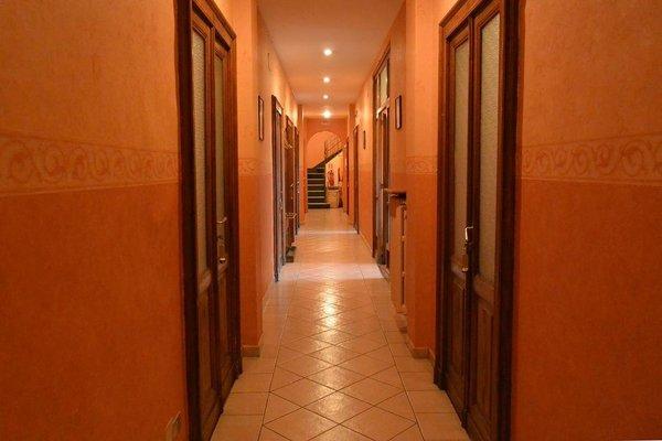 Hotel Azalea - фото 18