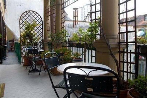Hotel Azalea - фото 19