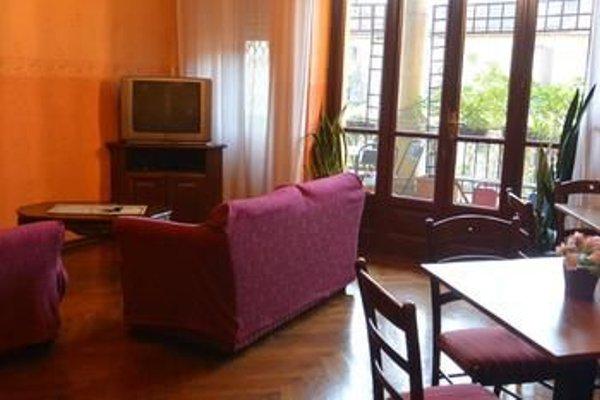 Hotel Azalea - фото 5