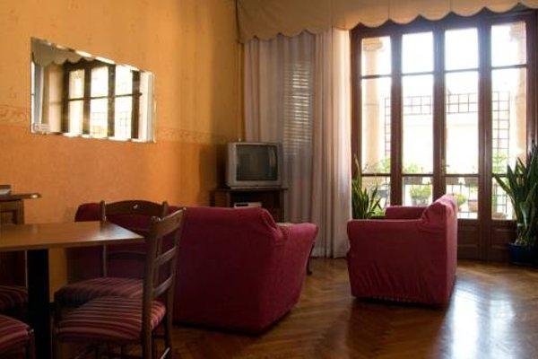 Hotel Azalea - фото 6