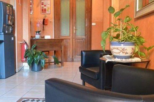 Hotel Azalea - фото 7