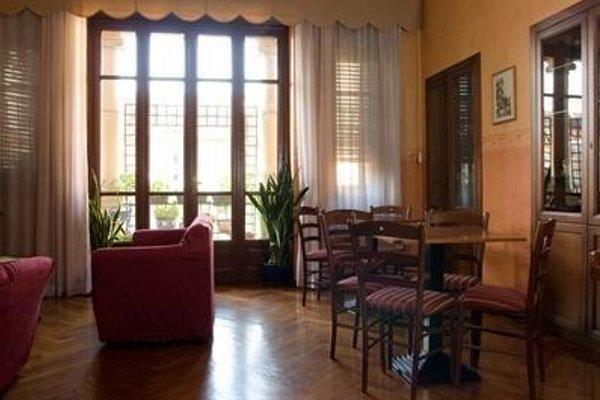 Hotel Azalea - фото 8