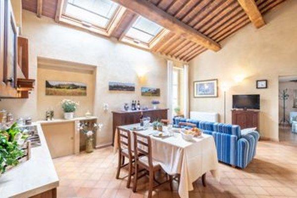 Villa il Borghetto - фото 12