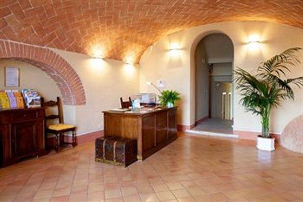 Villa il Borghetto - фото 14