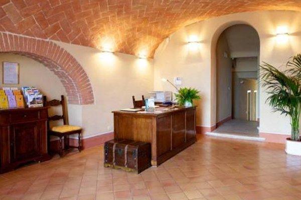Villa il Borghetto - фото 15